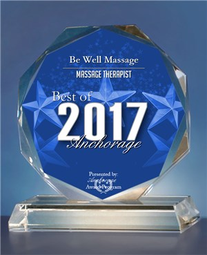 Best of Anchorage Massage Therapist